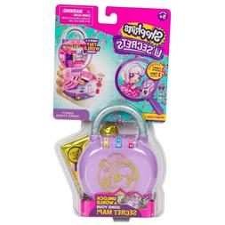 Shopkins Lil' Secrets Shop 'n' Lock Dainty Dance Studio with