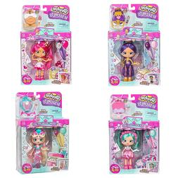 Shopkins Lil Secrets Shoppie Doll Lippy Lulu's,Jenni Lantern