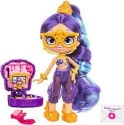 Shopkins Lil Secrets Shoppie - Collectable Doll Plus Wearabl