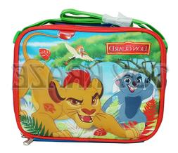 LION GUARD LUNCH BOX! KION BUNGA ONO BOYS INSULATED SCHOOL B