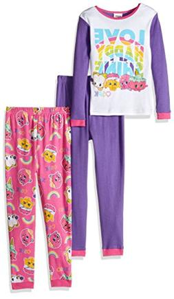 little cotton pajama set