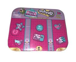Shopkins Lost Luggage 40 Figures Playset 56614 NEW 2016