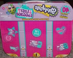 Shopkins Lost Luggage Edition Mystery Pack Exclusive Limited
