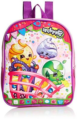 Shopkins Mini Backpack with Mini Coin Purse
