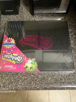 Shopkins Mystery Edition New Edition 1 Black Box Season 3 40