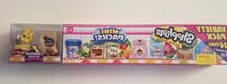 New Shopkins 24 Variety Pack Mini Packs Collector's Editio