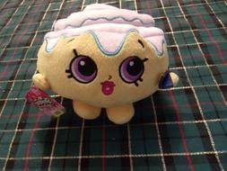 NEW SHOPKINS CINDY BON BEAN PLUSH JUST PLAY GREAT FOR EASTER