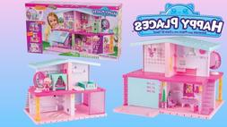 NEW!! Shopkins Happy Places Grand Mansion!