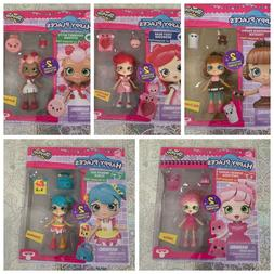 New Shopkins Happy Places Lil' Shoppie Pack You choose New A