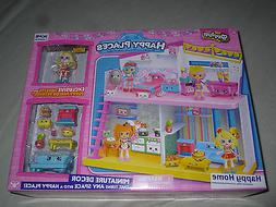 NEW IN BOX SHOPKINS HAPPY PLACES HOME POPETTE PUPPLY PARLOR