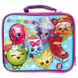 Shopkins Lunch Box Bag Soft Buncho Bananas Apple Blossom Ins