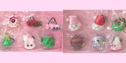 New SHOPKINS 2016 Christmas EXCLUSIVE Complete Set 12 + 6 Or
