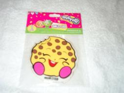 NEW SHOPKINS GEL CLING COOKIE