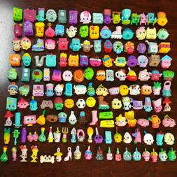 new shopkins lot of 100 assorted never
