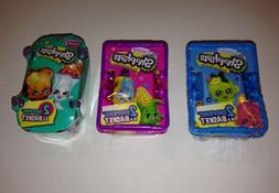 NEW Shopkins Season 1, 2, & 3 Blind Baskets