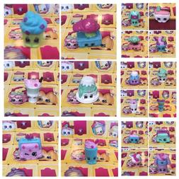 New Shopkins Season 8 8-094 to 8-111 Asia Japanese Journey a