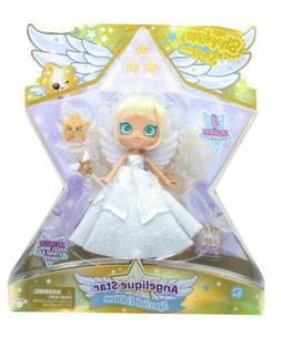 new shopkins shoppies angelique star doll special