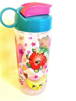 New Shopkins Tumbler & Snack Container for Camping School To