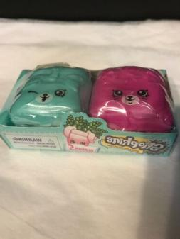 one shopkins season 5 sealed 2 pack