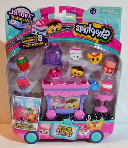 Shopkins Petite Sweets Collections World Vacation