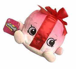 "Shopkins Miss Pressy 5"" Plush - Valentine's Limited Release"