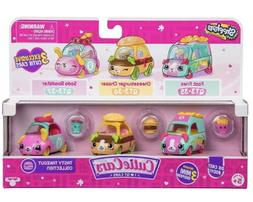Shopkins S3 3 Pack - Tasty Takeout Assorted