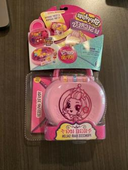 Shopkins Lil' Secrets S2 W1 Mini Playset - Princess Hair Sal