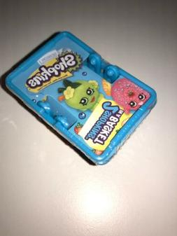 Shopkins Season 1 Blind Basket Pack Retired Rare NEW Sealed