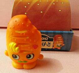 SHOPKINS SEASON 11 BAKERS LARRY LOAF + CONTAINER FM-016 11-0