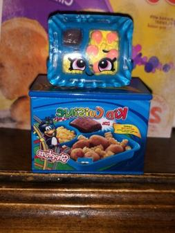 SHOPKINS SEASON 13 REAL LITTLES MAIZEY MEAL WITH CONTAINER R