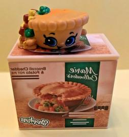 SHOPKINS SEASON 13 REAL LITTLES POT PIE PETE +CONTAINER RL2-