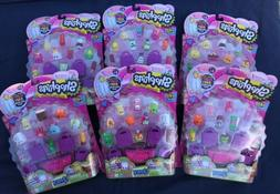 Shopkins Season 2  Rare Party Favor Toys Fluffy Baby Blind B