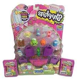Shopkins Season 2: 16 Shopkins with 1 x 12-pack and 2 x 2-pa