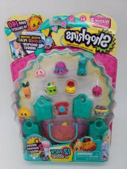 Shopkins Season 3 - 12 Pack Special Edition Polished Pearl S