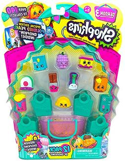 Shopkins Season 3  Set 27