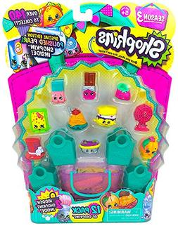 Shopkins Season 3  Set 31