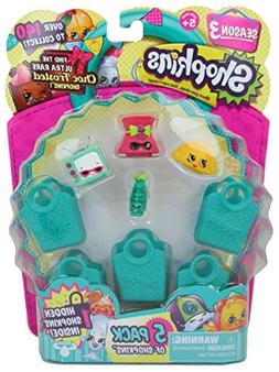 Shopkins Season 3  Set 50