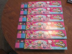 SHOPKINS Season 6 CHEF CLUB SERIES MEGA PACK COMPLETE 20 EAC