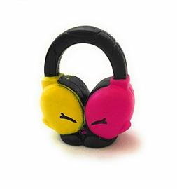 Shopkins Season 7 Harley Headphones Special Edition #7-109 N