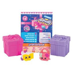 Shopkins Season 7 -- 2-Pack Bundle box. 2 pack, Total of 4 S