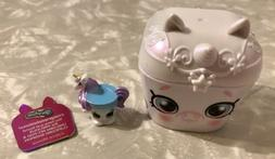 Shopkins Season 9 Cupicorn 9-090 Unicorn In pod Limited Edit