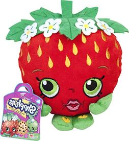 Shopkins 8 Plush: Strawberry Kiss