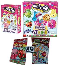 shopkins bundle gift pack grocery shopping triple