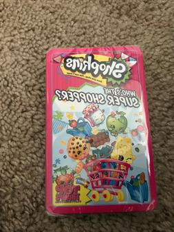Shopkins Top Trumps card game - BRAND NEW