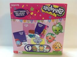 Shopkins Cards/Board Game Which Shopkins Are You? Game