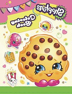 Shopkins Coloring Book: Coloring Book for Kids and Adults -