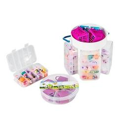 Shopkins Compatible Organizer Fit Up Approx 200 Characters B