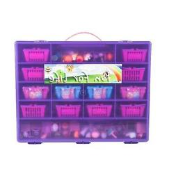 Shopkins Compatible Organizer The Perfect Compatible Storage