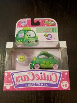 Shopkins Cutie Cars 18 Jelly Joyride Die-Cast Car & Mini Sho