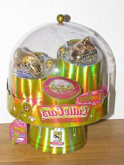 Shopkins Cutie Cars SDCC 2018 Exclusive Limited Edition Gold